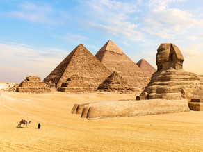 Destination spotlight: Egypt