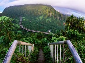 Destination spotlight: Hawaii