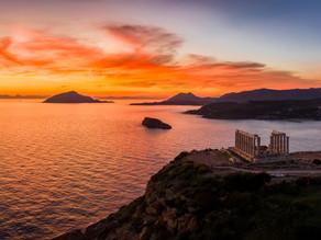 Destination spotlight: Greece
