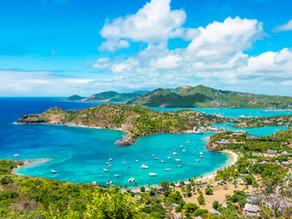 Destination spotlight: Antigua and Barbuda