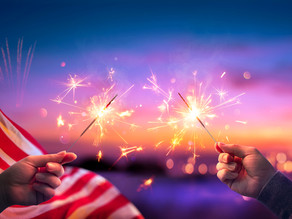 All-American adventures in celebration of the 4th of July