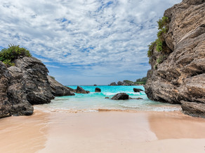 Destination spotlight: Bermuda