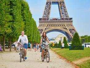 Destination spotlight: France