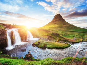 Destination spotlight: Iceland