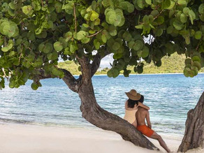 Virgin Islands escapes