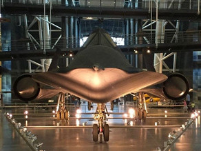 The Air & Space Museum You Didn't Know Existed
