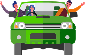 Car sharing services Perth