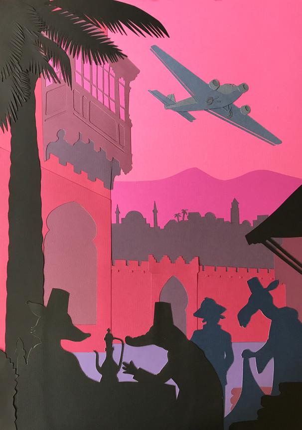 """Marrakesh"" (2019)"