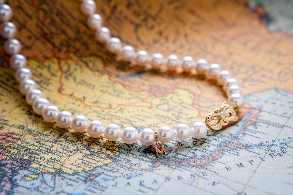 Mikimoto Necklace