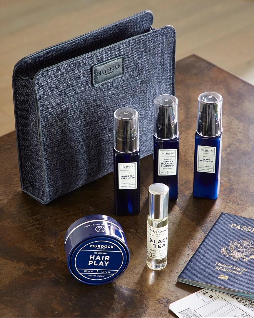 Murdock Travel Kit