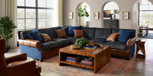 Southwest Livingroom