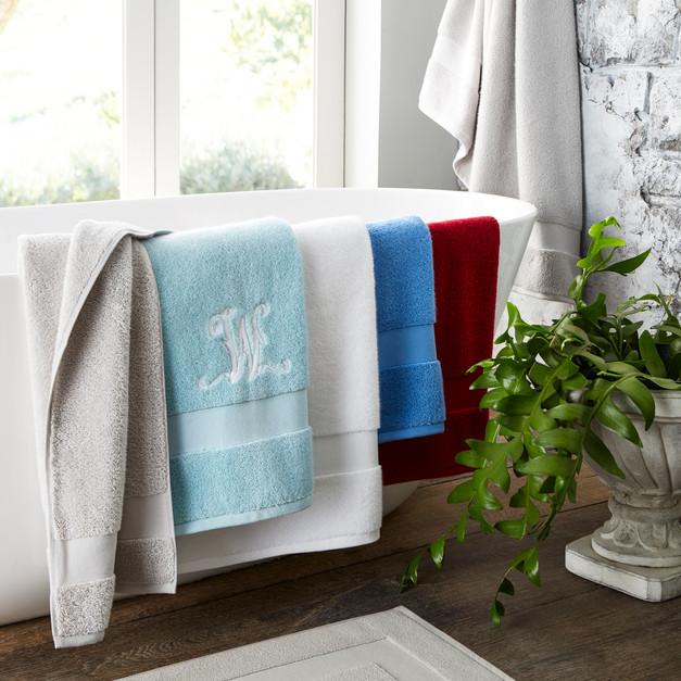 Ralph Lauren Bath Towels