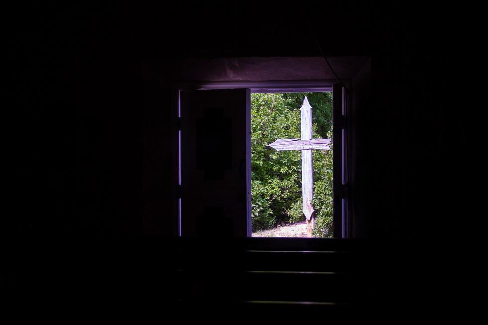 Looking Outward