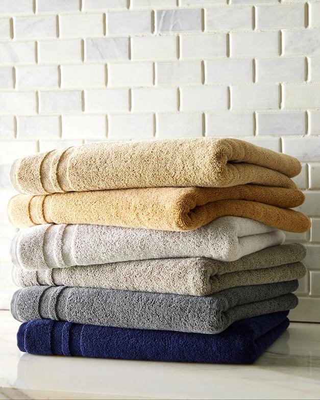 Ralph Lauren Payton Bath Towels