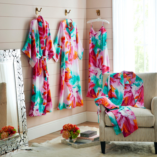Natori Paradise Loungewear