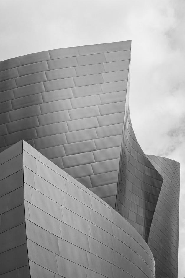 -Walt Disney Concert Hall
