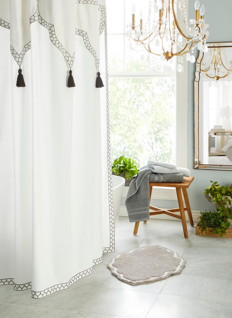 Robshaw Shower Curtain