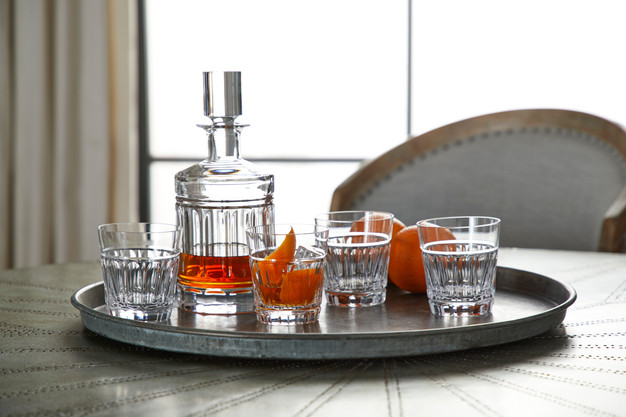 Waterford Bolton Decanter Set