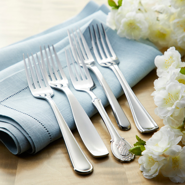 Fork Styles