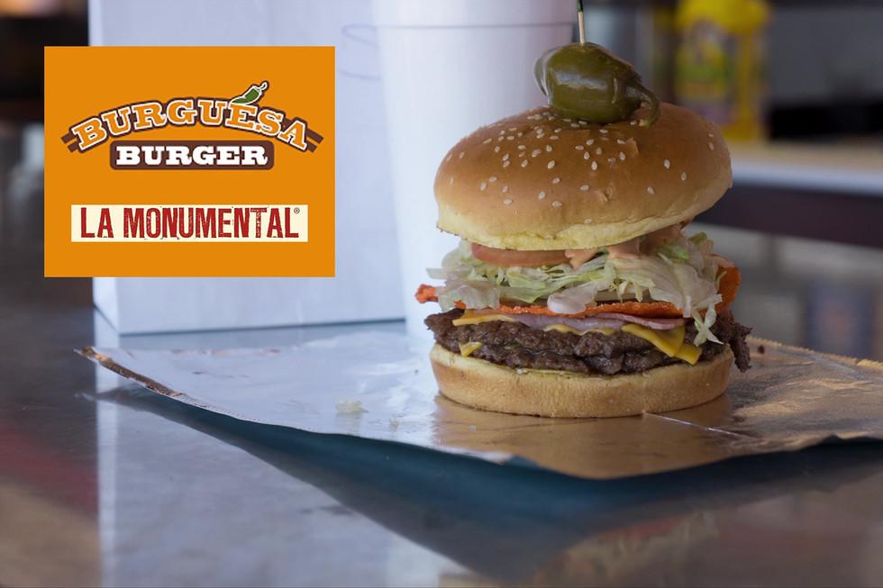 Burguesa Burger