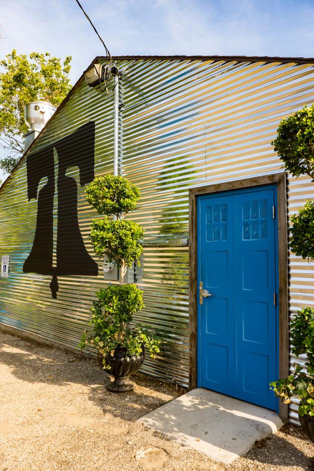 Ten Bells Tavern