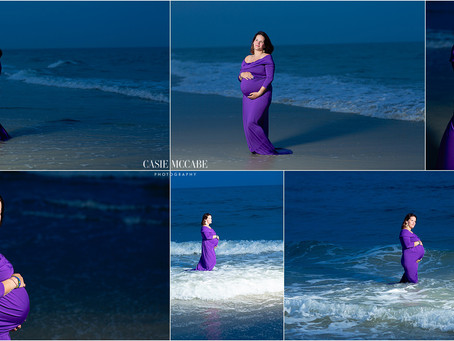 Jackie| Maternity Photographer | Myrtle Beach, SC