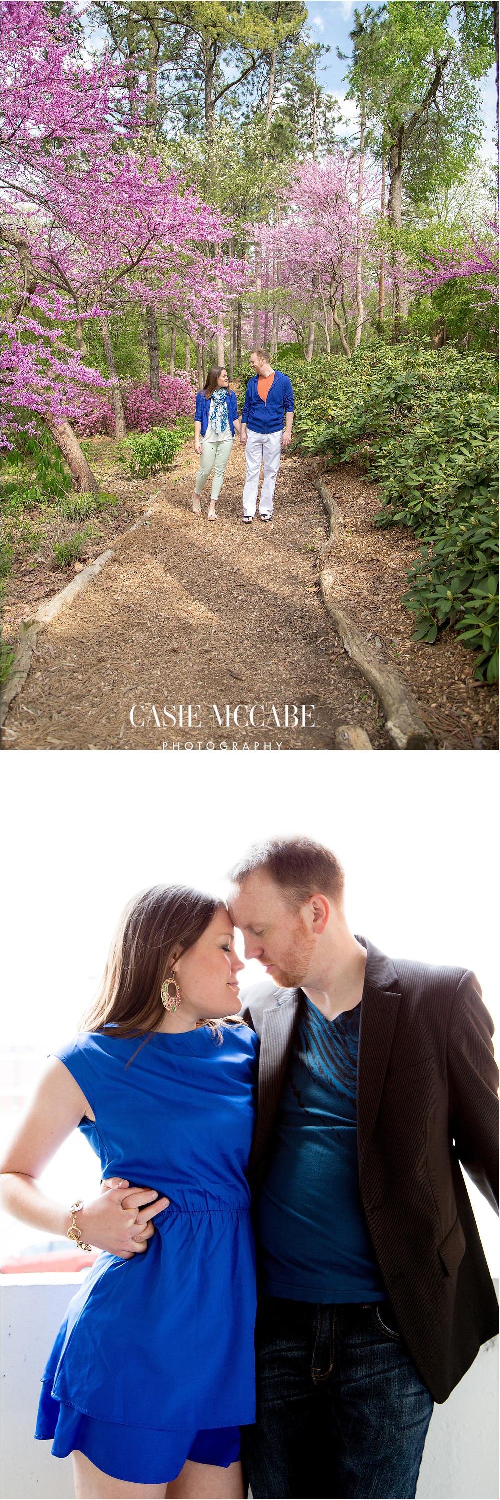 Couple on University of Michigan, Love, Casie McCabe Photography, Myrtle Beach, SC