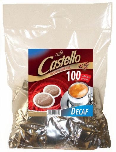 Castello DECAF / 100 чалд