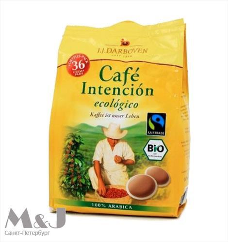 Café Intención Ecologic / 36 чалд
