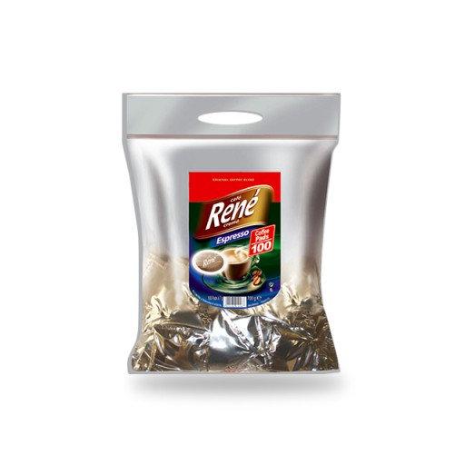 Rene Espresso / 100 чалд