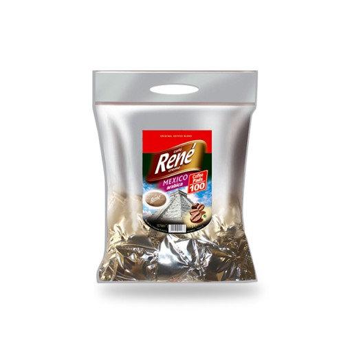 Rene Mexico Arabica / 100 чалд