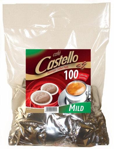 Castello Mild / 100 чалд