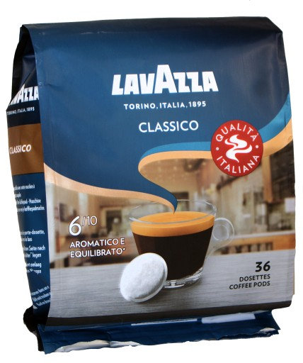 Lavazza Classico  / 36 чалд