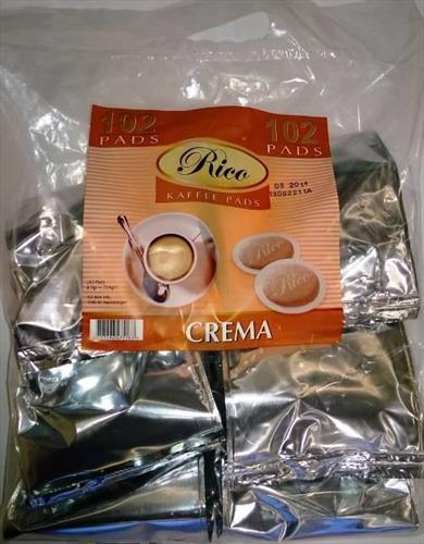 Rico Crema / 102 чалд