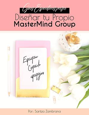 Cómo emprender como facilitador/a de MasterMind Groups.