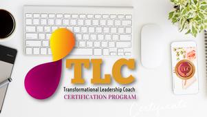 Certifícate como Coach de Liderazgo Transformacional de Alto Impacto. (100% en línea).