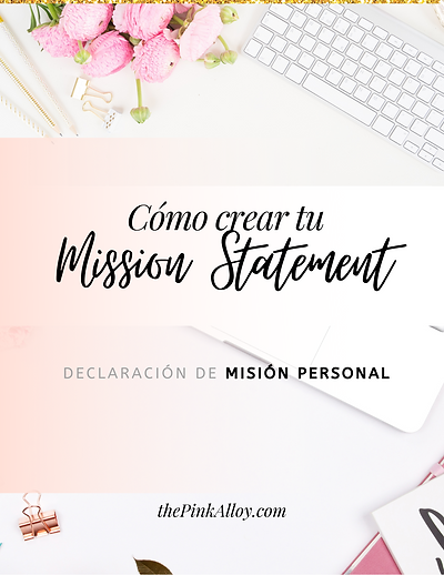 MISSION STATEMENT - ACTUALIZADO 2020-2.p