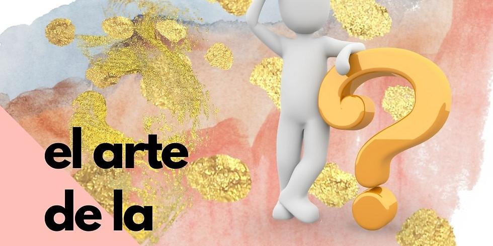 El Arte de la Pregunta // Mastermind Group