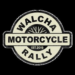 Walcha Motorcycle Rally 2021