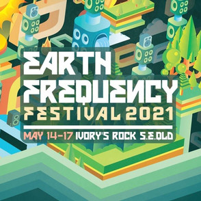 Earth Frequency 2022