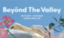 Beyond The Valley logo Wow Tents