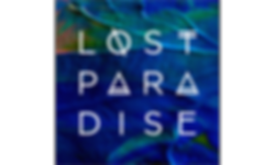 Lost Pardise Logo Wow Tents