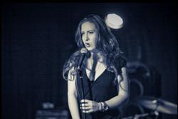 Jazz Singer, Cate Cox