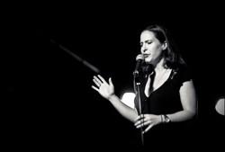 New York Jazz Singer, Cate Cox