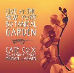 New York Botanical Garden Recording