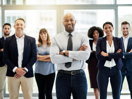 4 Lessons From Global Workplace Diversity Leaders