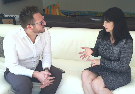 Interview with Mental Health Practitioner - Ilana Kok