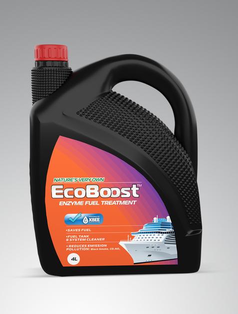 EcoBoostXB 4L