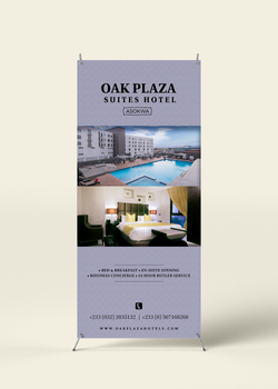 Oak Plaza Hotels