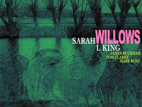 Sarah L. King Quintet - Willows Review